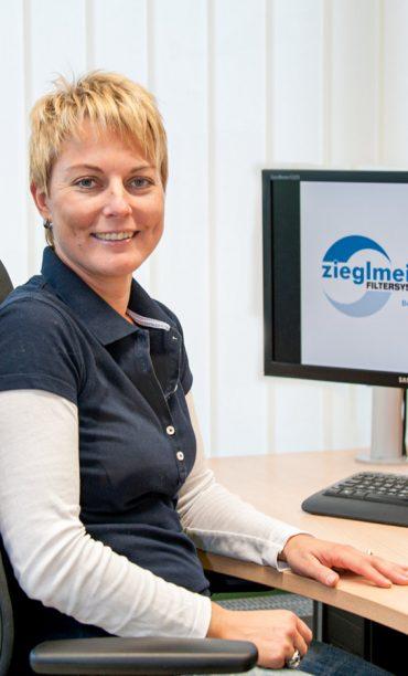 Eva Zieglmeier