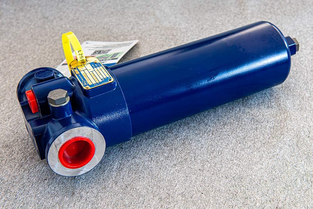 Hydraulik-und Schmierölfilter
